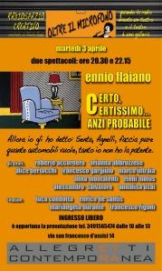 09.locandina flaiano