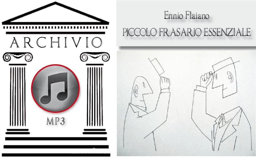 FLAIANO PICCOLO FRASARIO