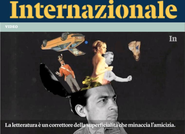 letteratura internazionale