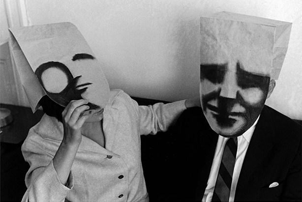 steinberg, masquerade
