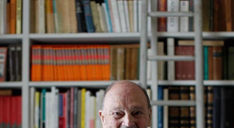tournier e i libri
